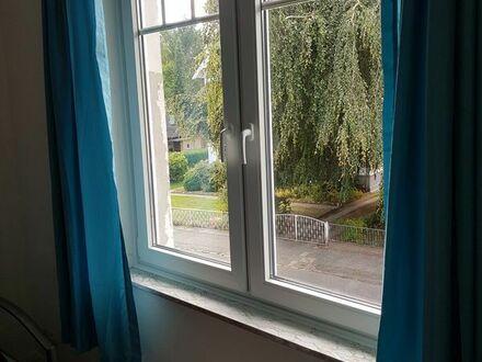 Schönes, möbliertes Zimmer in HH-Rahlstedt an Wochenendfahrer zu vermieten