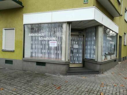 Ladenlokal in Kaiserslautern Stadtmitte Adolph-Kolping-Platz