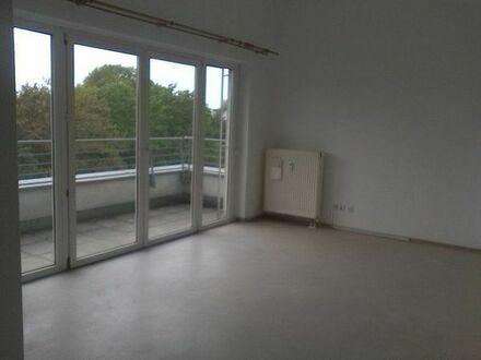 Seniorenwohnung 1,5 Zimmer behindertengerecht in Nürnberg-Nord
