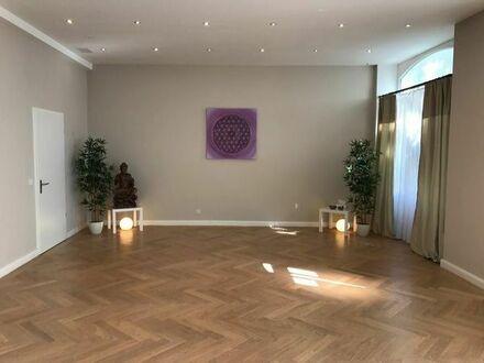 AB FEB AUCH IN NEUHAUSEN - sehr schöner Seminarraum/Kursraum 50m² für deine Veranstaltungen