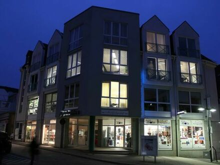 All-in-Miete: Erstklassige Büroflächen im Bad Kreuznacher Stadtzentrum - Kautionsfrei - TOP Lage