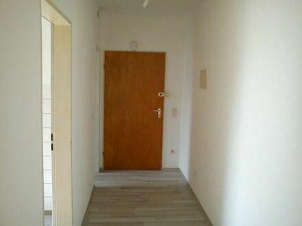 Schöne helle 2 1/2 Z.-Wohnung mit Tageslichtbad und Balkon