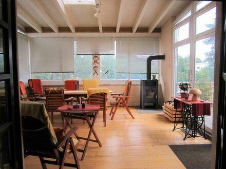 Premiumlage ! Homburg Beeden - EFH, Gewerbe, und 2 Wohnungen auf 2000 m2 Sonnengrundstück