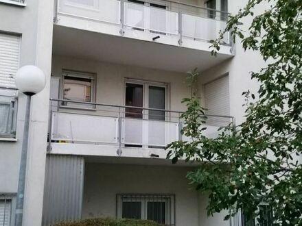 2 Zi. Wohnung in Mannheim