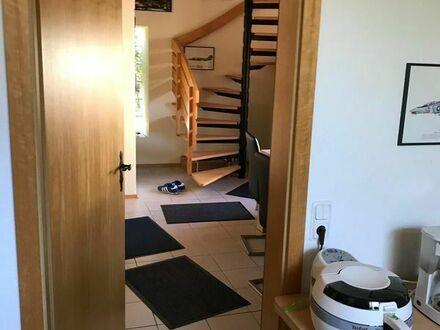 Drei Zimmer Wohnung, EBK, Garage in Etschberg