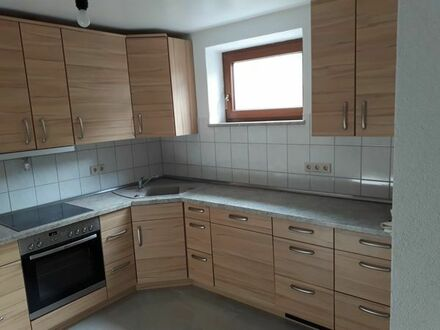 Vermietung einer sehr schönen 1,5 Zimmerwohnung