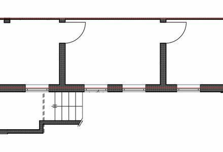 Büro im Erstbezug zu vermieten ca. 32 qm. Ruhige Lage. 3 Minuten zum Bus, Nähe B304 und A94.