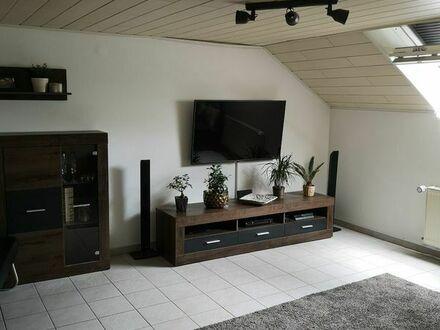 Modernisierte 3-Zimmer-Wohnung mit EBK in Hockenheim, 3 Zi., Wfl.75 qm, 2 Etage,