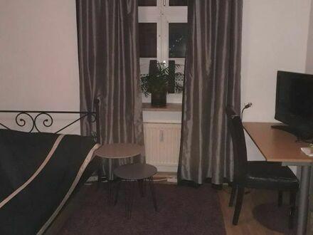 ruhiges Zimmer, 15qm.an einem netten Herren ab sofort zu vermieten!