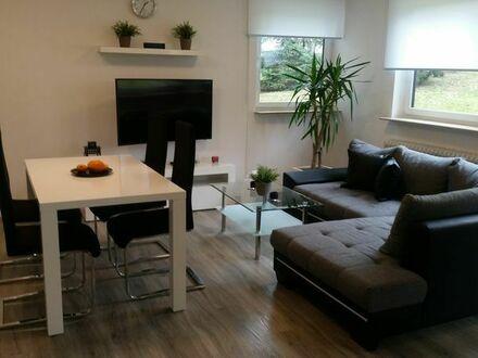 Möblierte 1,5 Zimmer -Wohnung in Ostfildern