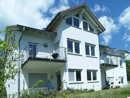 Idyllisch gelegene Wohnung in Loßburg im Schwarzwald zu vermieten, 72 qm