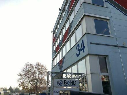 Provisionsfrei! Moderne Büroeinheit in Innstraße 34, MA-Neckarau zu vermieten