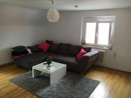 von privat - 2,5 - Zimmer Wohnung, EBK, Bad, Murrhardt, Nähe Innenstadt, 495 EUR + NK 90 EUR