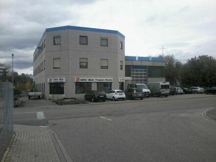 Gewerbehalle