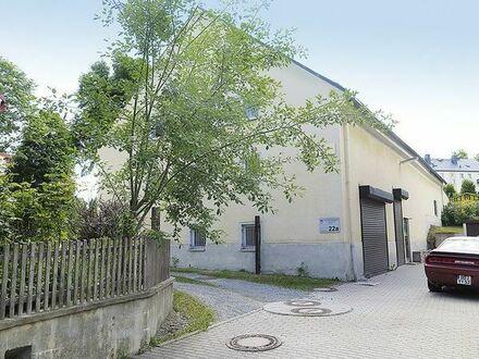 Lager/Werkstatt/Produktion 500 qm