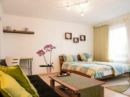 Baselworld möblierte Ferienwohnung verfügbar in Weil am Rhein nahe Basel