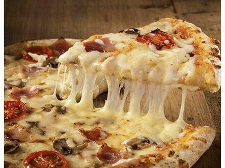 Franchise Pizzeria mit starken Umsätzen