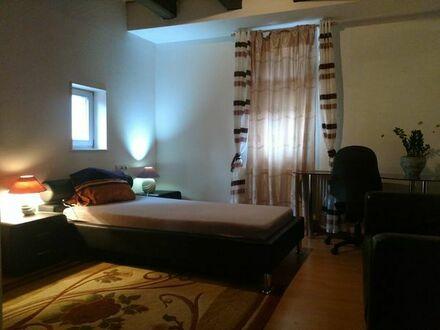 Schönes möbliertes Zimmer in netter 2er-WG ab sofort zu vermieten