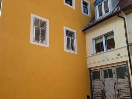 Verkaufe von privat Mehrfamilienhaus, Nebengebäude & Hinterhaus in Lommatzsch