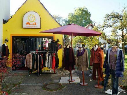 Secondhand Laden zu verkaufen