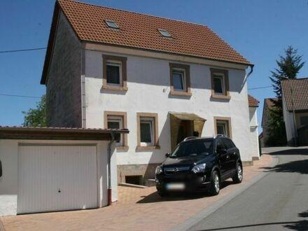 Freistehendes, charmantes Einfamilienhaus, ,67808 Stahlberg