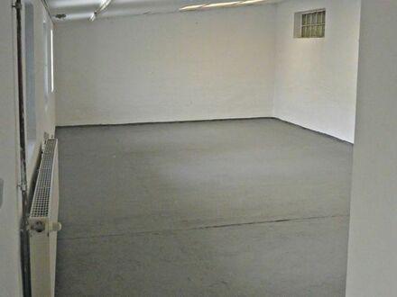 Lagerhalle, Verkaufsraum, Werkstatt, Onlinehandel