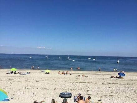 Freizeitgrundstück in Frankreich direkt am Strand/Meer für Campingferien uvm.