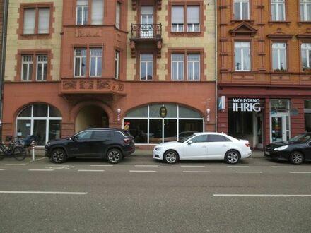 Ladengeschäft mit Gewerberaum in Heidelberg von PRIVAT zu verkaufen