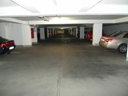 Düsseldorf Jägerstrasse Garage: sicher sauber günstig parken