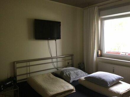 1 Zimmer möbliert