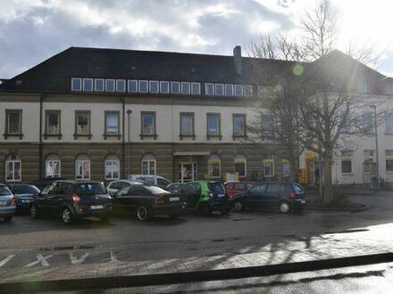 Büroräume Mitten in Öhringen am Bahnhof