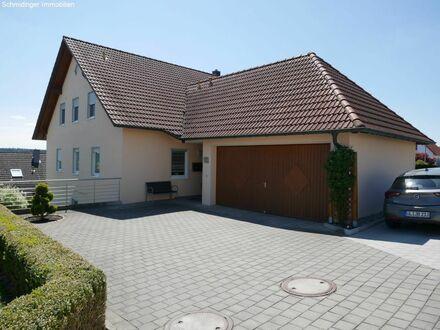 3-Zimmerwohnung mit Terrasse in Hausen/Munderkingen