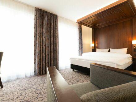 Premium Apartment 25 m² mit Küchenzeile & Highspeed-WLAN