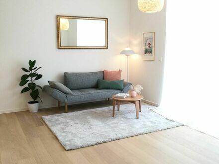 Brandneue Design Suite mit Garten im berühmten Mauerpark, Berlin Prenzlauer Berg