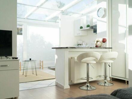 1 Zimmer Wohnung mit Wintergarten