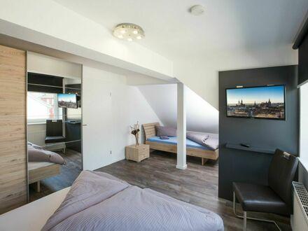 Living28 Loft Apartment - Wie Zuhause, nur besser!