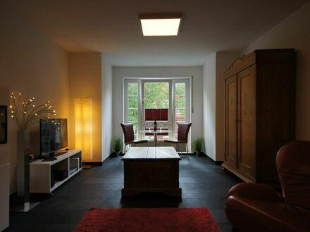 Gemütliches Apartment in zentraler Lage