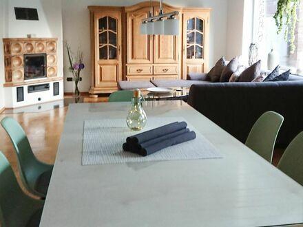 Ferienhaus in guter Wohnlage mit hervorragender Anbindung