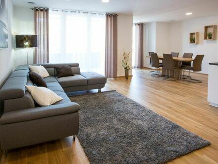Modernes und exklusives 4-Zimmer Apartment