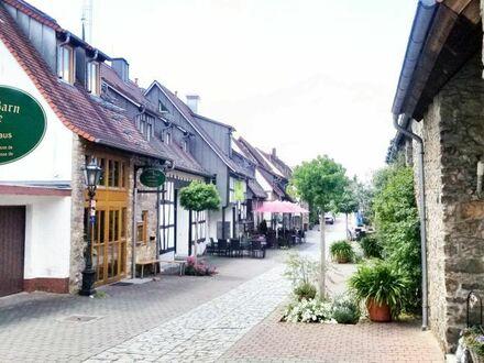 Stilvolles, wunderschönes Cottage mitten in Zwingenberg / Bergstraße