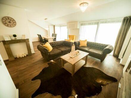 Exklusive Wohnung in Bestlage Köln's!