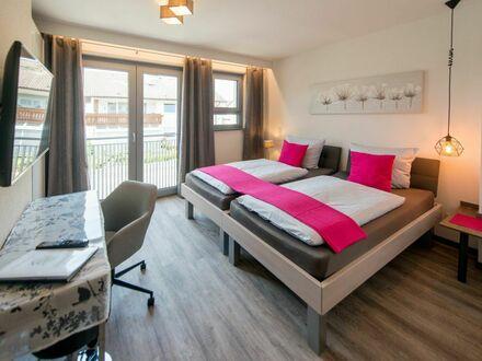 Modernes Wohlfühl-Apartment in beliebtem Wohngebiet