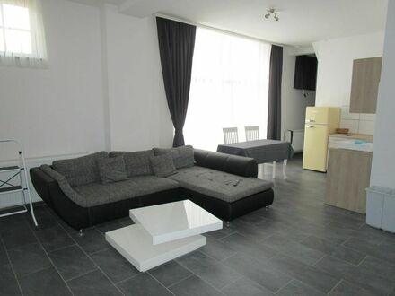 Modernes vollmöbliertes Apartment