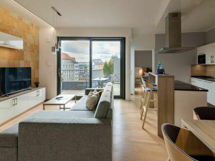 2-Raum Apartment