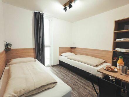 Neues 3-Bett-Apartment