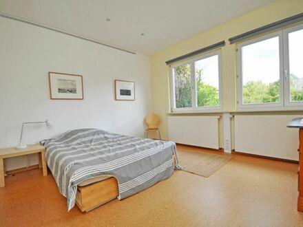 Appartement im Kölner Süden am Rhein