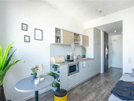Modernes 1 Zimmer -Apartment in Tübingen