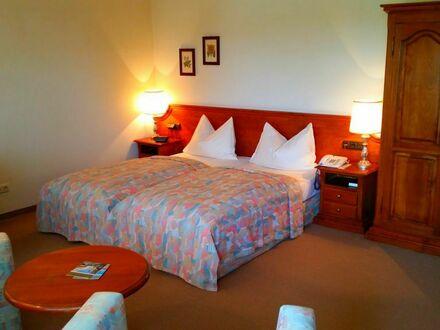 Komfortables Doppelzimmer