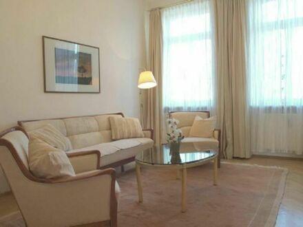 Stylischess 3-Zimmer Apartment mit Balkon