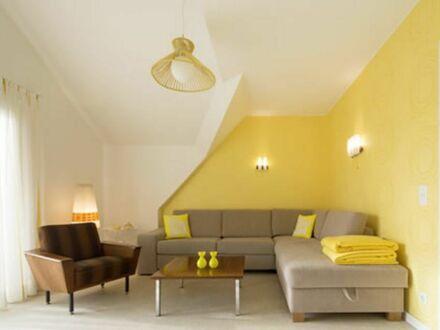 Gemütliches Apartment im Dachgeschoss